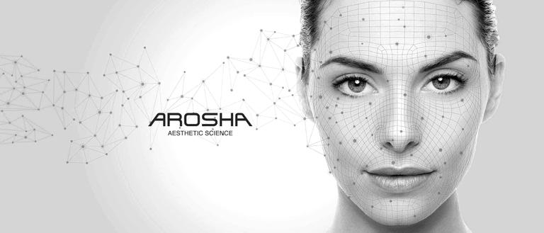 Arosha uk - Treatments Body Bandage - face home care